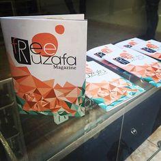 Comparte tus momentos #ruzafagente con nosotros. @freeruzafa  Nuestra publicación cubriendo las calles de #Ruzafa y #valencia ¡no os la perdáis! #freeruzafa #ruzafamola #russafa #ruzafagram #ruzafagente #valenciaenamora #arte #restaurantes #cultura