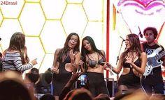 Ex-BBBs Emilly e Mayla trocam presença VIP com cachê por hospedagem e ingressos para shows