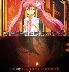 I'm drowning into the depths of the ocean. Sad Anime Quotes, Manga Quotes, Killing Quotes, Life Truth Quotes, True Quotes, Fairy Tail Meme, Anohana, Akame Ga Kill, Estilo Anime