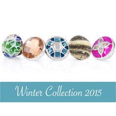 Kameleon Jewelry Winter Collection 2015