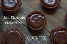 Gluten-Free Chocolate Pie Crust
