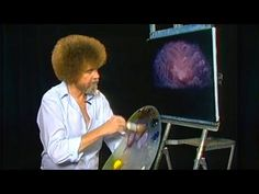 Bob Ross - Forest Down Oval (Season 15 Episode 10) - YouTube