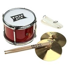 First Act -  Discovery Marching Band Kit