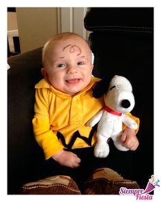 Ideas de disfraz para tu bebé en su próxima fiesta de cumpleaños.