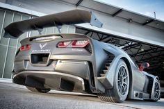 Callaway Corvette C7 GT3-R http://autopartstore.pro/AutoPartStore/