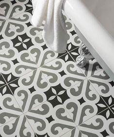artisan tiles Sydney Australia bathoom floor