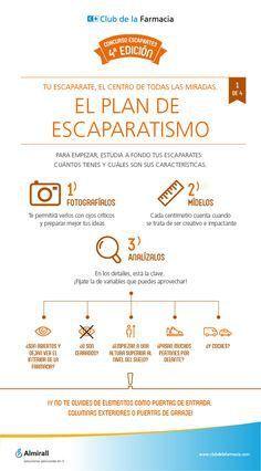 #Plan de #escaparatismo
