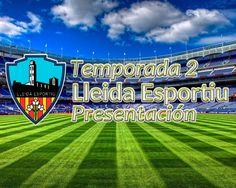 Lleida Esportiu - Temporada 2: Presentación