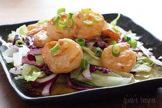 Bangin Good Shrimp — Recipe from Skinny Taste