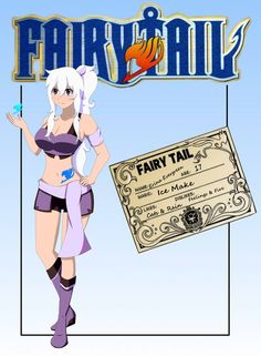24 Best fairy tail OC images in 2015 | Fairy tail, Fairy