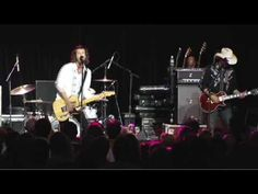 "Roger Clyne & The Peacemakers ""Lemons"""