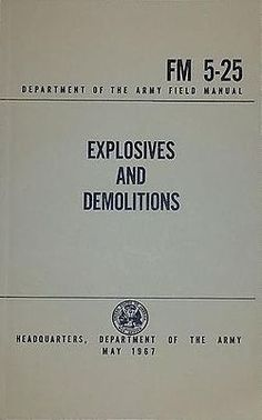 United States Army Field Manuals - Wikipedia, the free encyclopedia Check the References and External Links sections for a multitude of manuals
