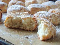 Biscuits aux Amandes / Petit Bec Gourmand