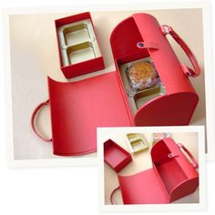 mooncake handbag packaging
