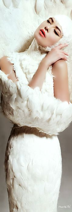 Alexander McQueen ~ Tнεα l !! Dreaming your dream...live your life !!!