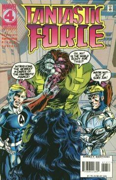 Fantastic Force 17 - Google Search