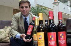 Escudo Rojo, vinos chilenos con acento francés