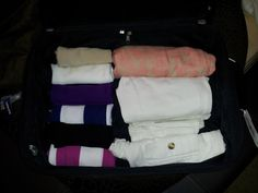 The Carry-On Challenge #travel #luggage