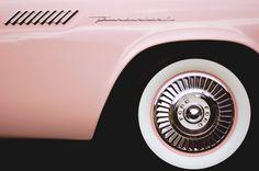 my main blog is tylerharrysgettinghead, warpaintpeggy:   1957 T-bird details