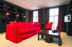 Dickens & Jones Suite @ Bliss Hotel - Breda, The Netherlands - Vi-Spring Bed