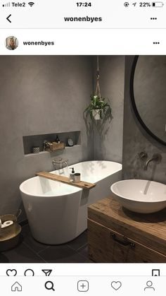 10 Bijzondere badkamers | Toilet, Natural bathroom and Bathroom laundry