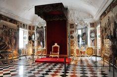 Balmoral Castle Interior | Balmoral Castle Interior Ideas History and Value