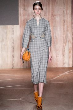 Roksanda Fall 2013 Ready-to-Wear Collection Photos - Vogue