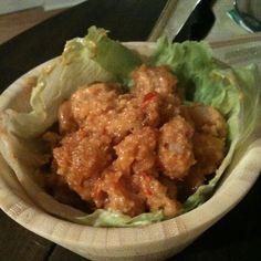 Bang Bang Shrimp - Bonefish Grill's