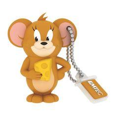 Clé USB Emtec Jerry 8 Go