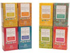 tea brand - Cerca con Google