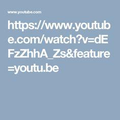 https://www.youtube.com/watch?v=dEFzZhhA_Zs&feature=youtu.be