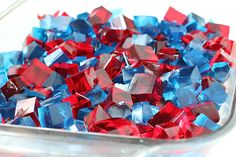 memorial day jello shot recipes