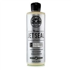 Chemical Guys JetSeal Sealant and Paint Protectant-16oz.