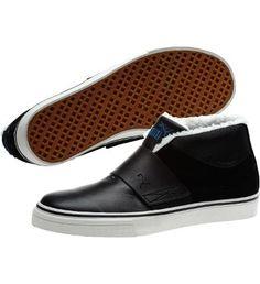 36c95059e1a El Rey Mid Slip-on Shoes by Puma Puma Sale