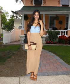 Get the Most out of Your Favorite Dress This Season! - The Style Contour