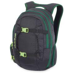 8b2c948f4ad Le sac à dos #Dakine Mission version 2014, le préféré de notre photographe  pour emporter tout son équipement en toute sécurité sans avoir l'air de ...