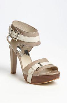 MICHAEL Michael Kors 'Grace' Sandal | Nordstrom