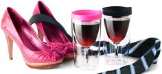 Vino2Go!! How perfect is this. A wine sippy cup.