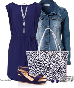 """""""Pretty in Purple"""" by happygirljlc ❤ liked on Polyvore"""
