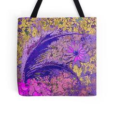 Fern Flower Pattern #7:Saundramylesart
