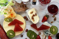 quince paste greate taste award meli milo Quince Jelly, Caprese Salad, Pasta, Food, Essen, Noodles, Yemek, Insalata Caprese, Ranch Pasta