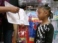 Brainy: Anala Beevers, aged four, who can recite the capital of every country and U.S. state and says she's smarter than her parents, has become the newest member of the high IQ society, Mensa