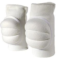 CSI Cannon Sports Volleyball Knee Pads, Pro Series