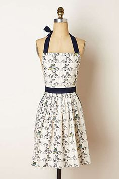 Anthropologie - Evelita Apron