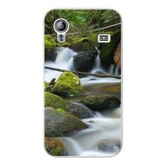 Instacase Rocky Lake Silicone Case for Samsung Galaxy Ace S5830 #onlineshop #onlineshopping #lazadaphilippines #lazada #zaloraphilippines #zalora