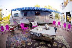 Dream wedding decor... Thank you Miranda Lambert and junkgypsy!