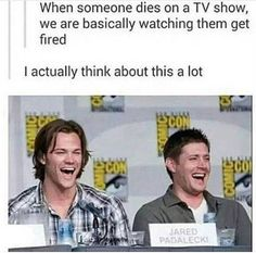 The Winchesters are friends with Death. they are exempt.
