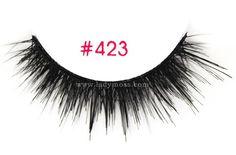 Buy Miss Adoro #423 False Eyelashes at LadyMoss.com best lashes ever.