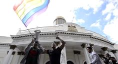 Blabbeando: Exclusive: Venezuelan LGBT advocates and allies launch major marriage equality effort