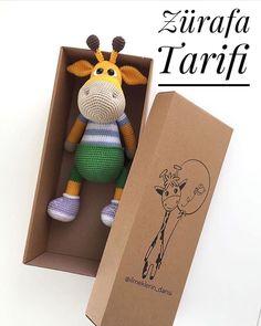 Crochet Baby Toys, Crochet Toys Patterns, Stuffed Toys Patterns, Amigurumi For Beginners, Teething Toys, Baby Rattle, Amigurumi Doll, Handmade Toys, Shadow Box